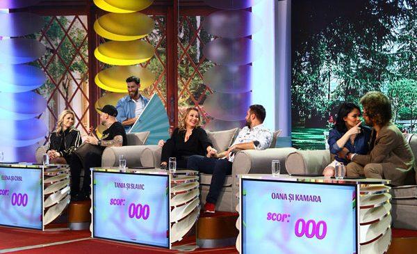 """Elena şi CRBL, Oana şi Kamara şi Tania Popa şi Slavic se întrec sâmbătă la """"2k1"""""""