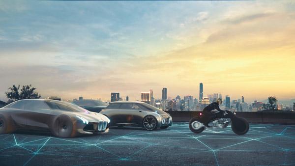 """""""A NEW ERA"""": noul film BMW Group se lansează online – Povestea campaniei corporate de aniversare a centenarului BMW Group continuă"""
