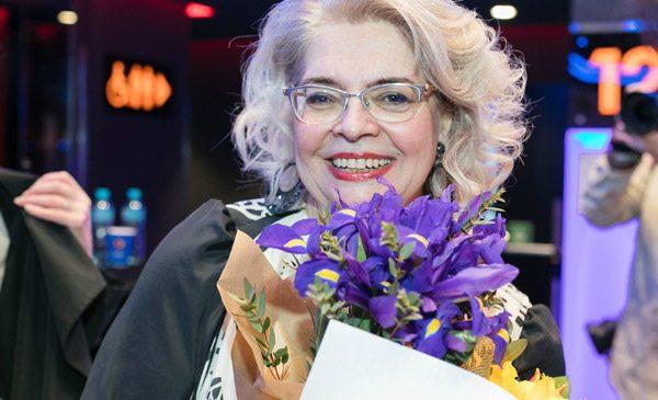 O aniversare de cinci stele: Irina Margareta Nistor și-a serbat ziua ca-n filme, la sălile VIP de la Cinema City ParkLake