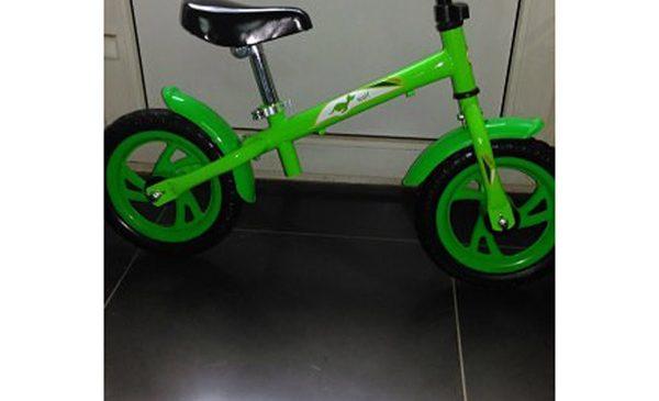 Un nou trend in ciclism – bicicleta fara pedale
