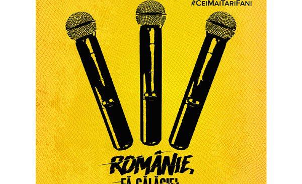 Romanie, fa galagie!