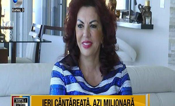 "Carmen Harra, cel mai sincer interviu, sambata, la ""Asta-i Romania!"""