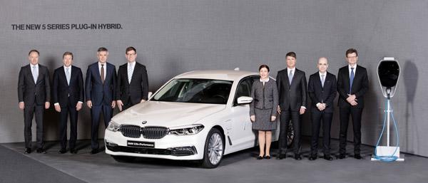 Rezultate financiare record pentru BMW Group – poziţie de lider inovator în mobilitatea viitorului pentru performanţe de succes