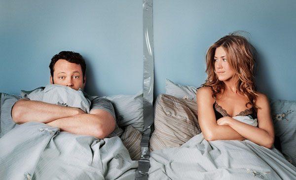Russell Crowe, Jennifer Aniston și Vince Vaughn vin în luna martie la DIVA, în FILMELE DE VINERI SEARA