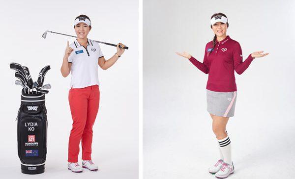 Numărul 1 mondial Lydia Ko a devenit brand ambasador ECCO Golf