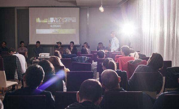 Serie de evenimente de dezbatere și networking adresate pasionaților de sport și sportivilor amatori din România