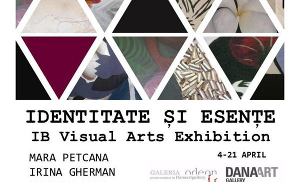 Identitate și esențe – IB Visual Arts Exhibition