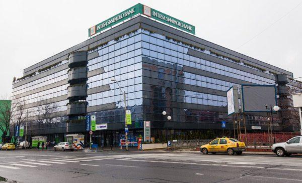 Florin Șandor și Paolo Trifiletti au primit aprobarea BNR pentru exercitarea de noi responsabilități în cadrul Intesa Sanpaolo Bank