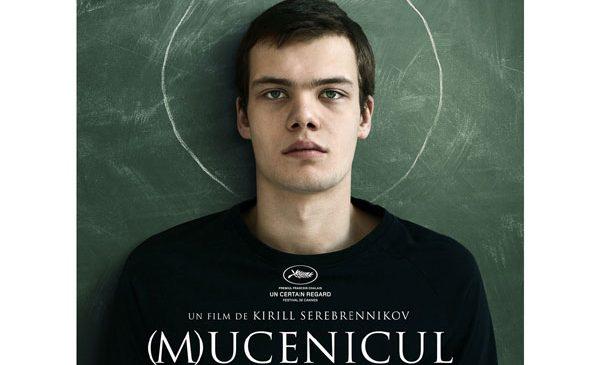 """Cu Biblia la școală: """"(M)ucenicul"""", un film provocator despre religie și educație"""