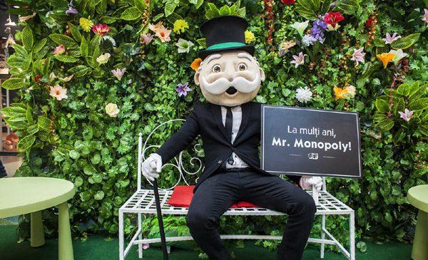 Fanii au ales: Monopoly își schimbă înfățișarea