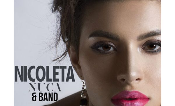 Concert Nicoleta Nucă la Hard Rock Cafe
