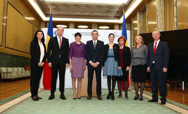 Lupta împotriva violenței asupra copiilor – o prioritate pentru România