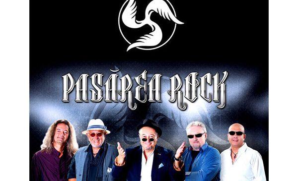Concert Pasărea Rock la Hard Rock Cafe