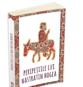 Peripețiile lui Nastratin Hogea