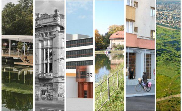 ING Bank finanțează cinci proiecte cu 250.000 de euro în cadrul competiției Urbaniada II