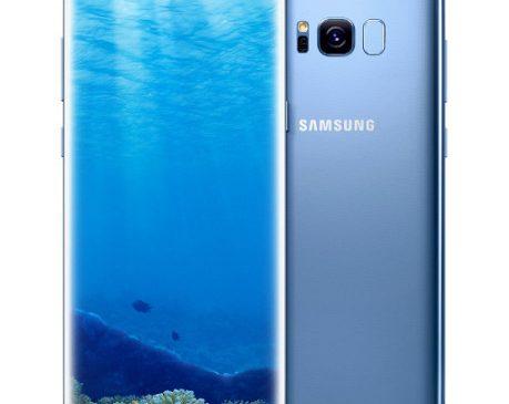 Descoperă noi posibilități cu noul Samsung Galaxy S8: un smartphone fără limite