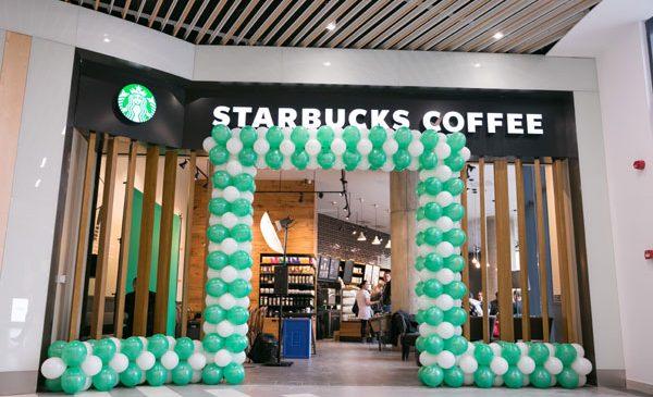 Starbucks a fost numită a treia cea mai admirată companie din lume în 2017