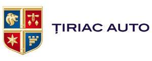 Tiriac Auto logo