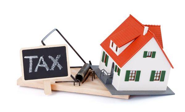 Taxe pentru locuintele noi din 2017