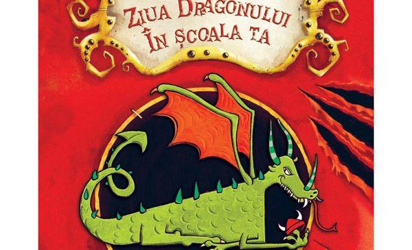 Editura Nemi te ajută să organizezi Ziua Dragonului în școala ta