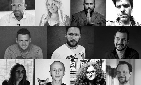 24th Golden Drum announces Best Piece Jury