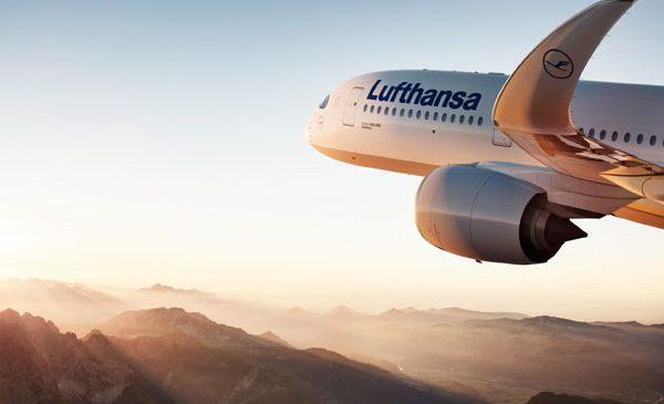 Rezultate favorabile pentru Lufthansa Group în 2016