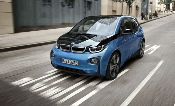 Noul BMW i3 (94 Ah) a câştigat World Urban Car Award 2017