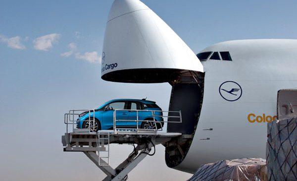 BMW Group înregistrează record istoric al vânzărilor în martie şi primul trimestru