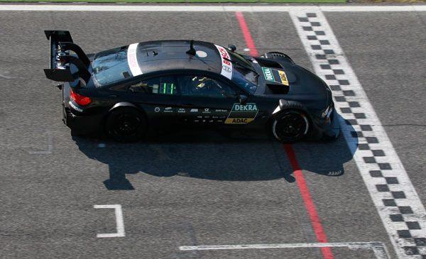 Noi schimbări anunţate pentru sezonul 2017 din DTM – Alex Zanardi câştigă la Roma