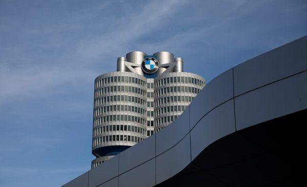 BMW Group, Intel şi Mobileye anunţă Delphi ca partener de dezvoltare şi integrator de sisteme pentru platforma comună de condus autonom