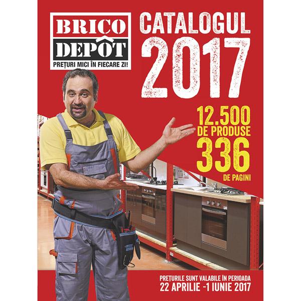 brico-depot-catalog2017