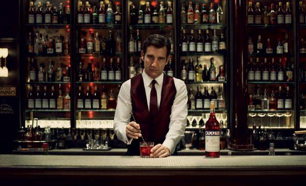 Campari Red Diaries, Cocktail Storytelling