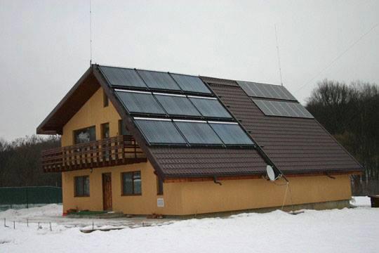 Cum functioneaza panourile solare fotovoltaice?
