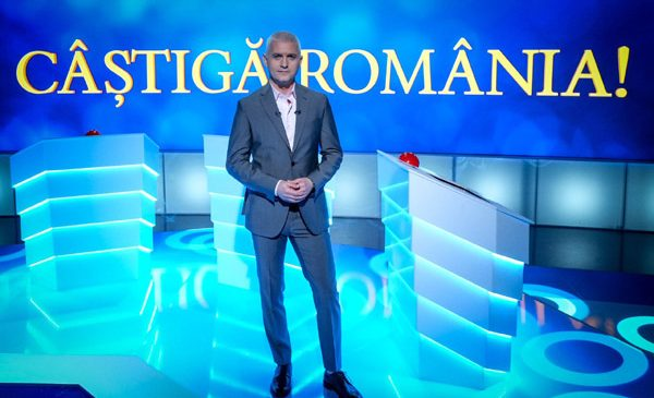 Virgil Ianţu CÂŞTIGĂ ROMÂNIA la TVR 2