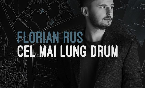 """Distantele catre persoanele dragi nu se masoara in kilometri, afla din noul single de la Florian Rus care este """"Cel mai lung drum"""""""