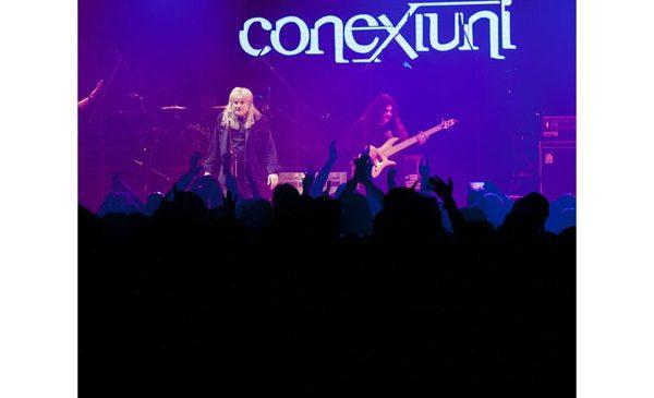 Concert CONEXIUNI în formula originală la Hard Rock Cafe