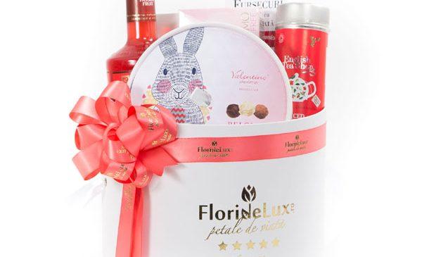 FlorideLux lansează colecția de coșuri cadou pentru Paște și anticipează o creștere de 20% a vânzărilor