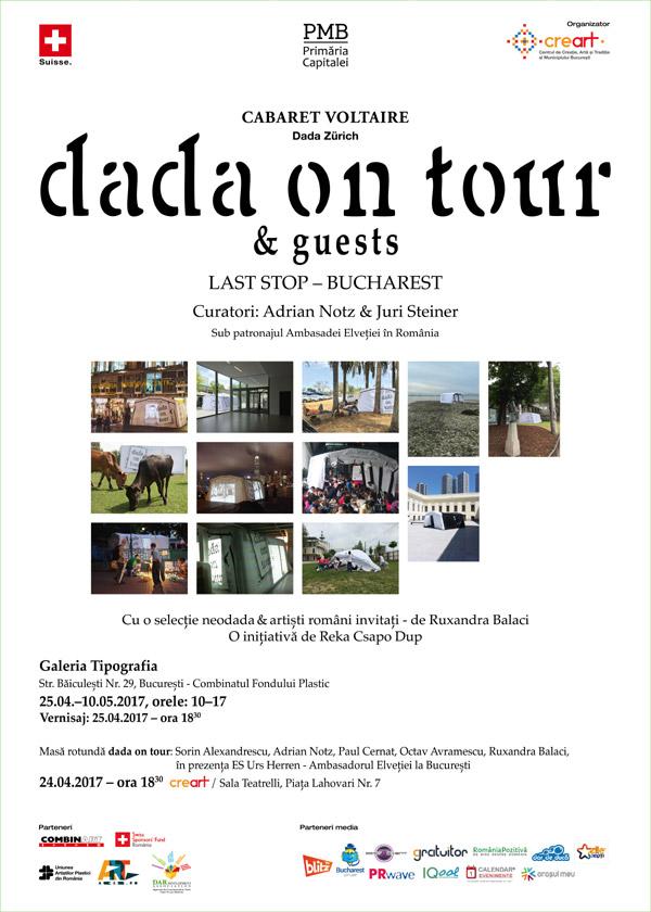 dada-on-tour