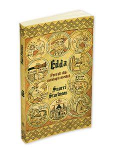 Edda - Povesti din mitologia nordica