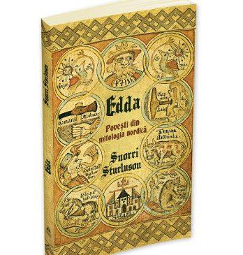 Edda – Poveşti din mitologia nordică