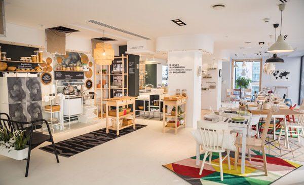 IKEA România și MSLGROUP The Practice au încheiat cu succes proiectul IKEA® POPAS URBAN