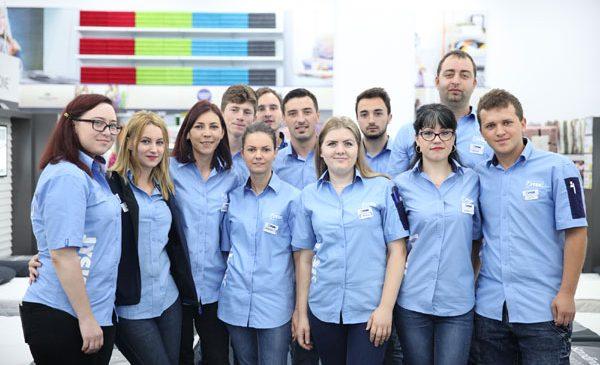 Tichetele de vacanță, noul beneficiu acordat de JYSK România angajaților săi