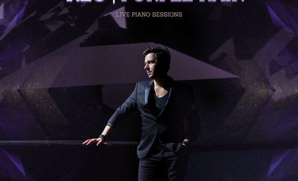 "PIANOMANIA continua cu ""Purple Rain"""
