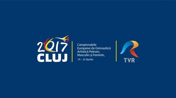 Campionatele Europene de Gimnastică Artistică Petrom, Masculin şi Feminin – Cluj 2017