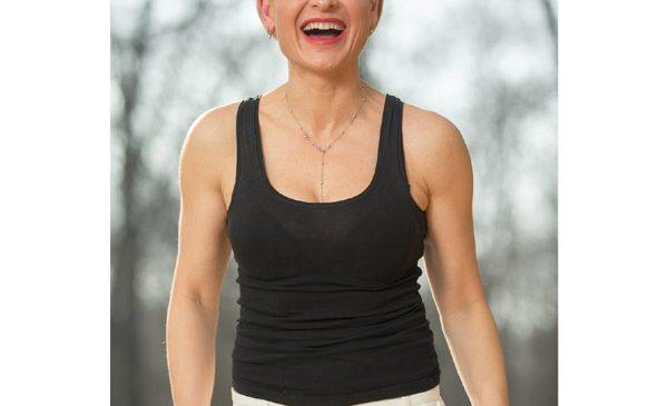 Scapă de stres și anxietate cu exerciții de pilates