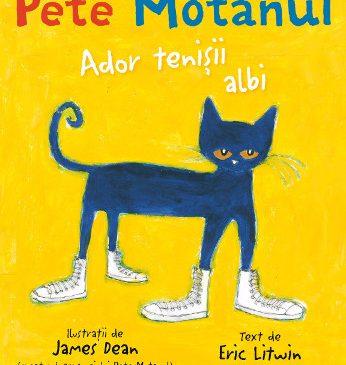 Pete Motanul