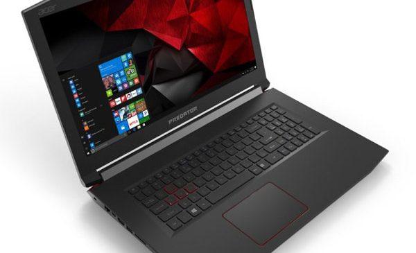 Acer lansează două noi notebook-uri de gaming: Predator Helios 300 și Predator Triton 700