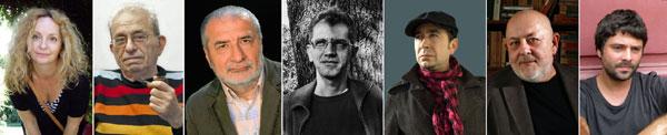 Autori Polirom, laureaţi ai Premiilor Observator cultural 2017