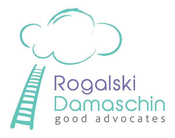 Rogalski Damaschin logo