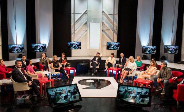 Televiziunea Română şi-a plătit datoriile istorice